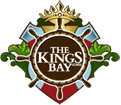 The Kings Bay Logo