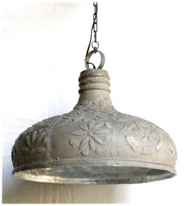 Big Dome Composite Pendant Chandelier Great for Restaurant or Home Light
