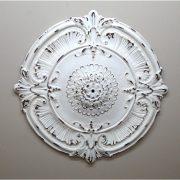 Antique Style Ceiling Medallion Restoration Old House Hardware Fabulous