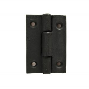 Cast Iron Cupboard Cabinet Hinge RARE Antique Style Hardware 2""