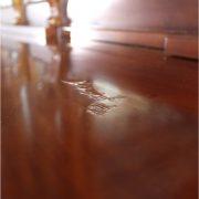 8' Mahogany Victorian BACK Bar Furniture Antique Replica Sale Home Man Cave