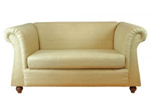 Vincent Van Gogh Canvas COUCH Sofa FURNITURE to use as Painters Burlap surface