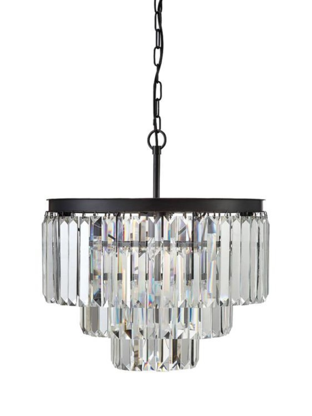angelo lightupmyhome prism light product home my crystal d glass round dangelo up com chandelier clear