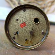 Capodimonte Musical Pepper Grinder Vintage Cherub Italian Music Box