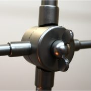 Contemporary Pendant Light 5 Arms Chandelier Mid Century Modern Danish Fabulous