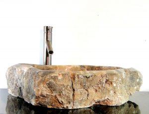 Onyx Marble Counter Top Vessel Sink Bathroom Kitchen Fixture The Kings Bay Y7C