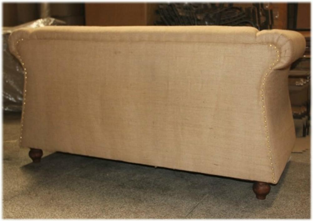 Vincent Van Gogh Canvas COUCH Sofa FURNITURE To Use As Painters Burlap  Surface   The Kings Bay
