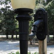 Big Victorian Outdoor Garden Architectural Wall Sconce Lighting Light Fixture Lamp
