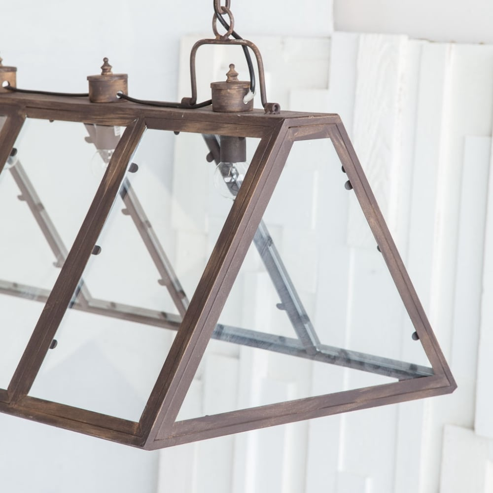 Large greenhouse chandelier kitchen pool table over counter light large greenhouse chandelier kitchen pool table over counter light fixture iron glass arubaitofo Image collections