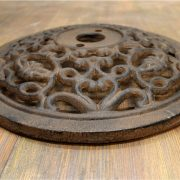 Cast Iron Table Base Replacement Parts for Work Project