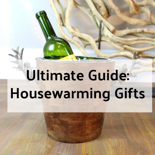 Housewarming Gift Guides