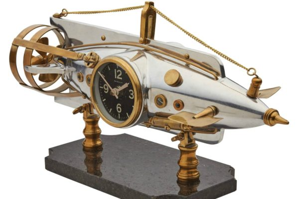 Pendulux – Unique Lamps, Clocks, and More!