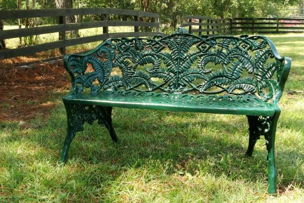 Buy Outdoor Garden Benches