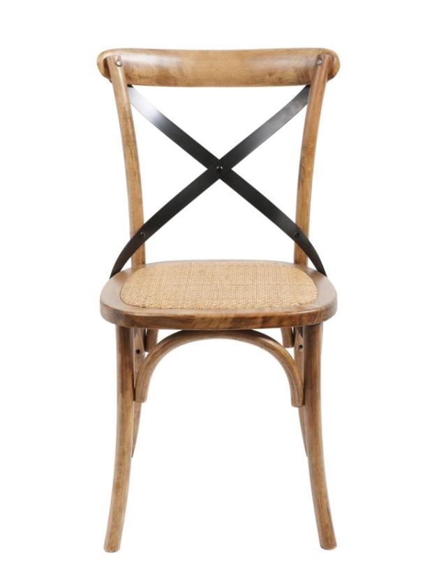 Bent Wood Pair Of Chairs ...