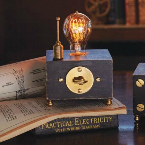 Pendulux Lamps
