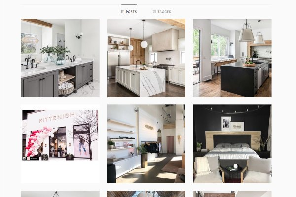 High End Home Decor Websites
