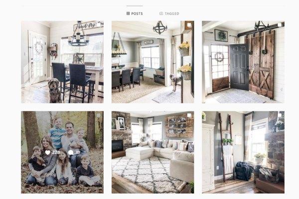 Home Decor Shopping Websites