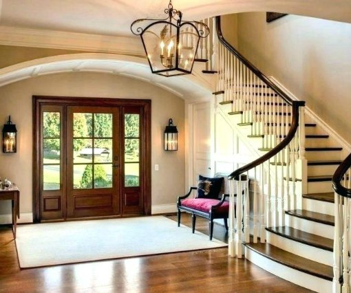 Buy A Perfect Size Foyer Chandelier