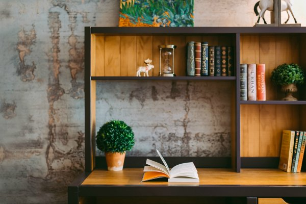 The Kings Bay Guide To Decorating Your Bookcase