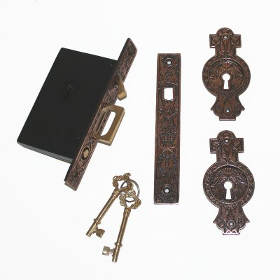 How To Choose Door Hardware