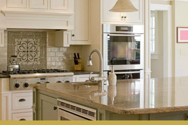 Five Ways To Refresh Your Kitchen, Even If You're On A Budget!