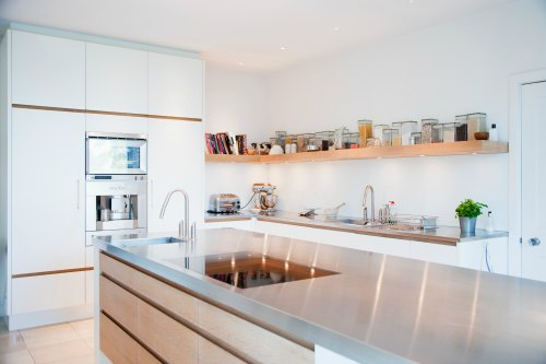 Is It Easy To refresh The Look Of Your Kitchen